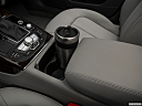 2018 Audi A6 Premium Plus 2.0 TFSI, cup holder prop (primary).