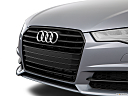 2018 Audi A6 Premium Plus 2.0 TFSI, close up of grill.
