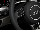 2018 Audi A6 Premium Plus 2.0 TFSI, steering wheel controls (left side)