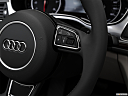 2018 Audi A6 Premium Plus 2.0 TFSI, steering wheel controls (right side)