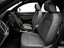 2018 Audi Q3 Premium 2.0 TFSI, front seats from drivers side.