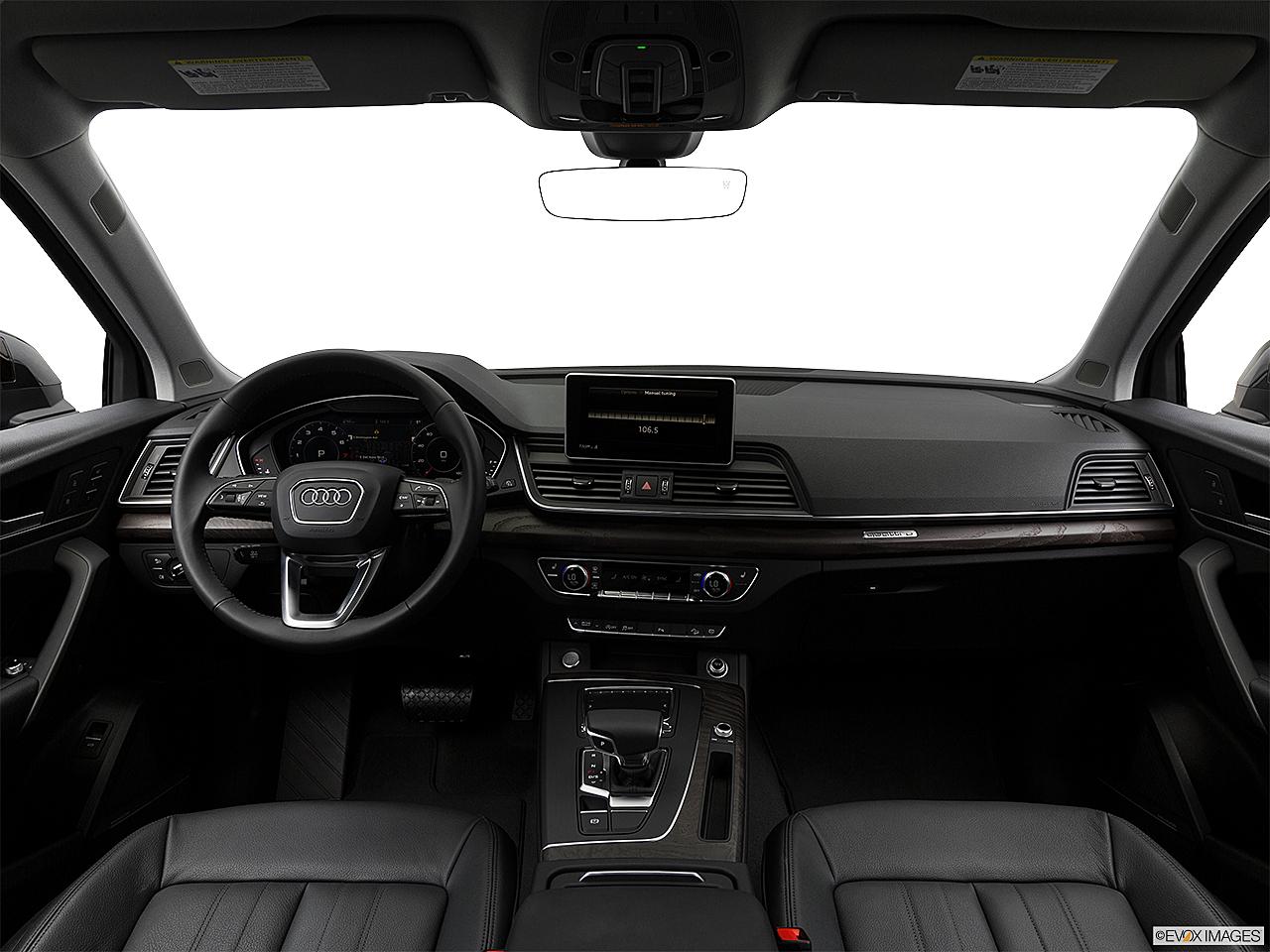 Audi Q AWD T Quattro Premium Plus Dr SUV Research - Audi q5 invoice price 2018