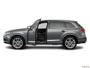 2018 Audi Q7 Prestige 3.0 TFSI, driver's side profile with drivers side door open.