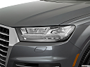 2018 Audi Q7 Prestige 3.0 TFSI, drivers side headlight.