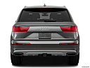 2018 Audi Q7 Prestige 3.0 TFSI, low/wide rear.