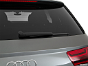 2018 Audi Q7 Prestige 3.0 TFSI, rear window wiper