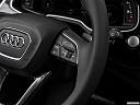 2018 Audi Q7 Prestige 3.0 TFSI, steering wheel controls (right side)