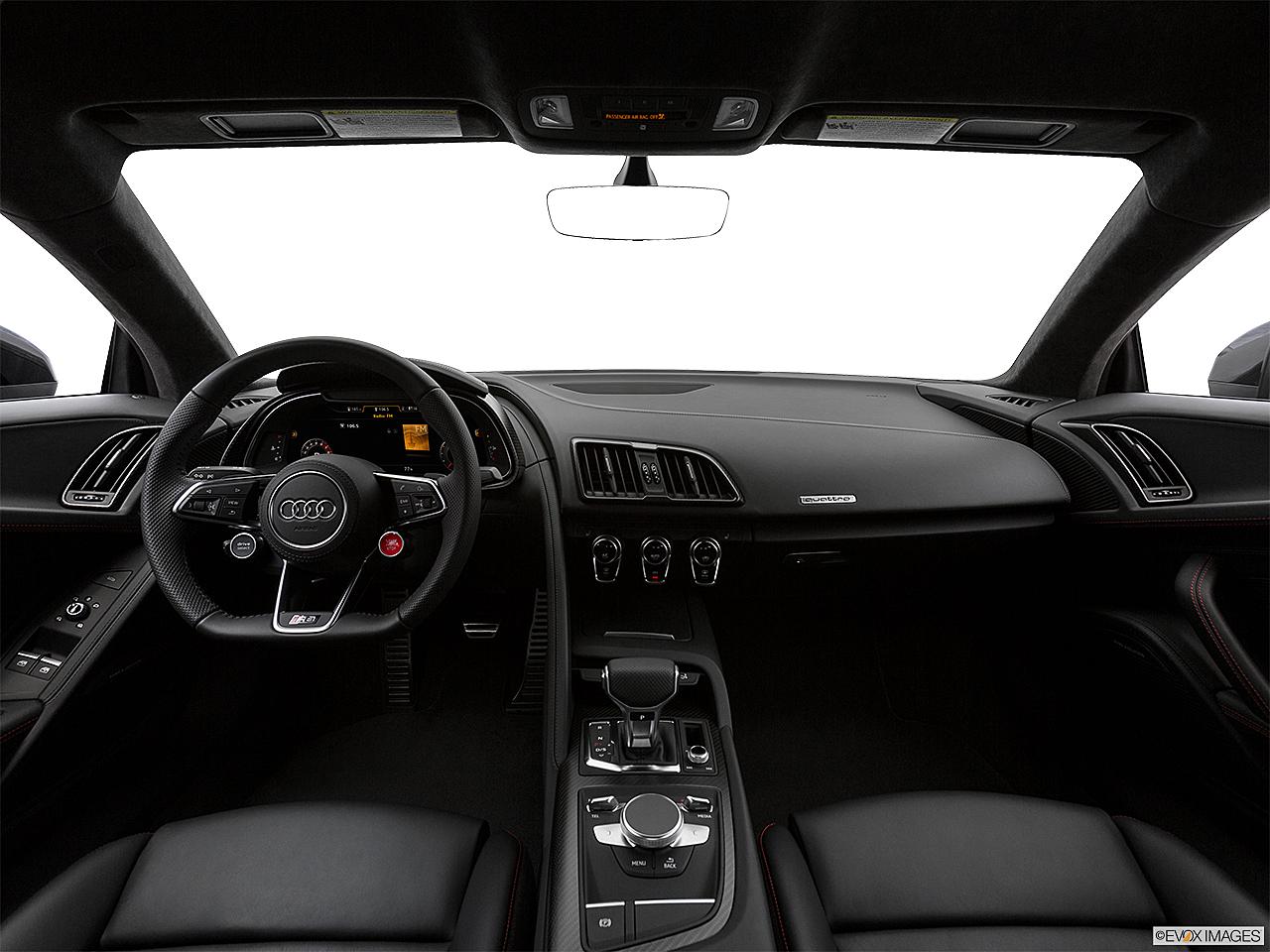2018 Audi R8 Awd 5 2 Quattro V10 Plus Spyder 2dr Convertible