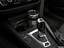 2018 BMW 3-series 330e iPerformance, cup holder prop (primary).