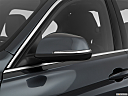 2018 BMW 3-series 330e iPerformance, driver's side mirror, 3_4 rear