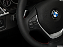 2018 BMW 3-series 330e iPerformance, steering wheel controls (left side)