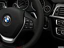 2018 BMW 3-series 330e iPerformance, steering wheel controls (right side)