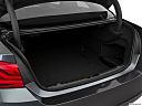 2018 BMW 4-series 430i, trunk open.