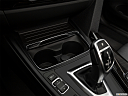 2018 BMW 4-series 430i, cup holders.