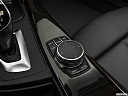 2018 BMW 4-series 430i, system controls.