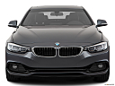 2018 BMW 4-series 430i, low/wide front.