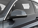 2018 BMW 4-series 430i, driver's side mirror, 3_4 rear