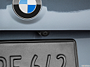 2018 BMW 4-series 430i, rear back-up camera