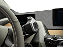 2018 BMW i3 S, gear shifter/center console.