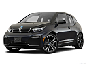 2018 BMW i3 S, front angle medium view.