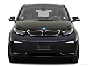 2018 BMW i3 S, low/wide front.