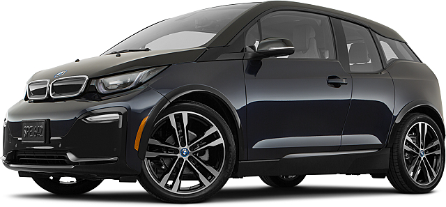 2018 BMW i3 s at BMW Mini of Freeport