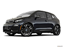 2018 BMW i3 S, low/wide front 5/8.