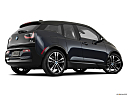 2018 BMW i3 S, low/wide rear 5/8.