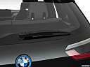 2018 BMW i3 S, rear window wiper