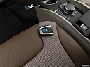 2018 BMW i3 S, key fob on driver's seat.