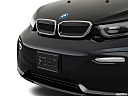 2018 BMW i3 S, close up of grill.