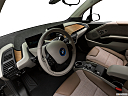 2018 BMW i3 S, interior hero (driver's side).
