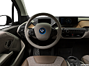 2018 BMW i3 S, steering wheel/center console.