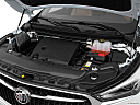 2018 Buick Enclave Essence, engine.