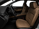 2018 Buick Enclave Essence, front seats from drivers side.