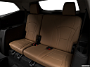 2018 Buick Enclave Essence, 3rd row seat from driver side.