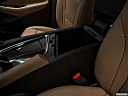 2018 Buick Enclave Essence, front center divider.