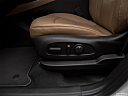 2018 Buick Enclave Essence, seat adjustment controllers.