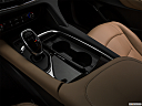 2018 Buick Enclave Essence, cup holders.