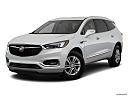 2018 Buick Enclave Essence, front angle medium view.