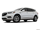 2018 Buick Enclave Essence, low/wide front 5/8.