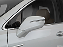 2018 Buick Enclave Essence, driver's side mirror, 3_4 rear
