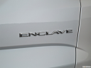 2018 Buick Enclave Essence, rear model badge/emblem