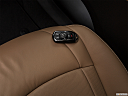2018 Buick Enclave Essence, key fob on driver's seat.