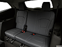 2018 Buick Enclave Premium, 3rd row seat from driver side.