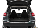 2018 Buick Enclave Premium, hatchback & suv rear angle.