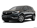 2018 Buick Enclave Premium, front angle medium view.