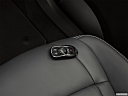 2018 Buick Enclave Premium, key fob on driver's seat.