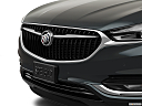2018 Buick Enclave Premium, close up of grill.