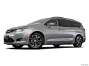 2018 Chrysler Pacifica Limited, low/wide front 5/8.